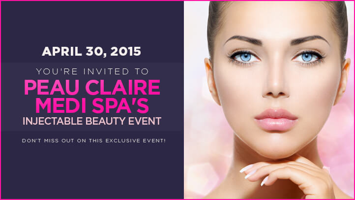Injectable Beauty Event