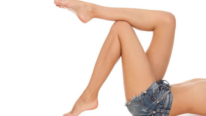 Start Prepping For Summer with Laser Hair Removal