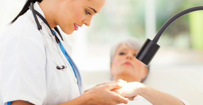 Importance of Skin Exams for Skin Cancer Detection