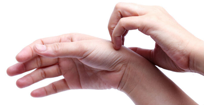 Psoriasis vs. Eczema, What are the Differences