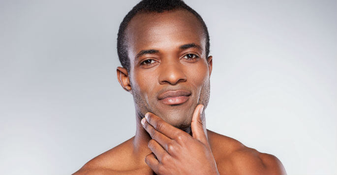 How Men Can Benefit from Laser Hair Removal