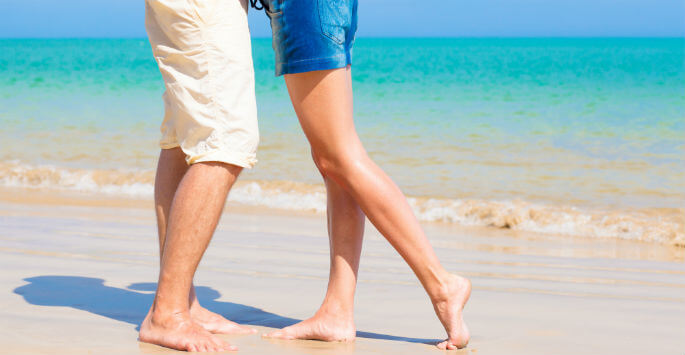 Remove Nuisance Spider Veins with Laser Vein Removal