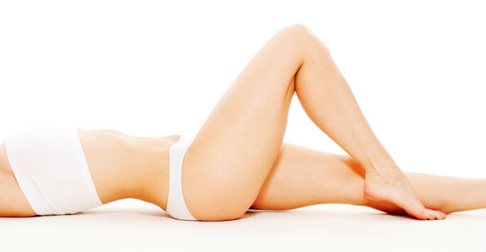 Treating Spider Veins with Sclerotherapy