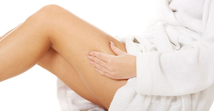 Remove Unwanted Hair with Laser Hair Removal