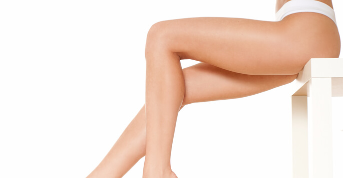 Advantages of Permanent Hair Removal