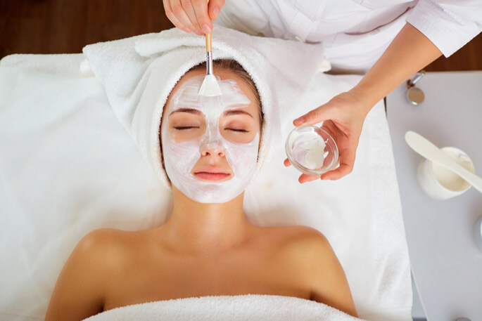 The Benefits of Monthly Facials in Birmingham, MI